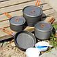 Набор посуды Fire Maple Feast 5, фото 4