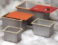 Сталеві резервуари/масляні OMT