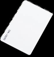 Бесконтактная карта EM-Marine 0.8 мм 125 КГц