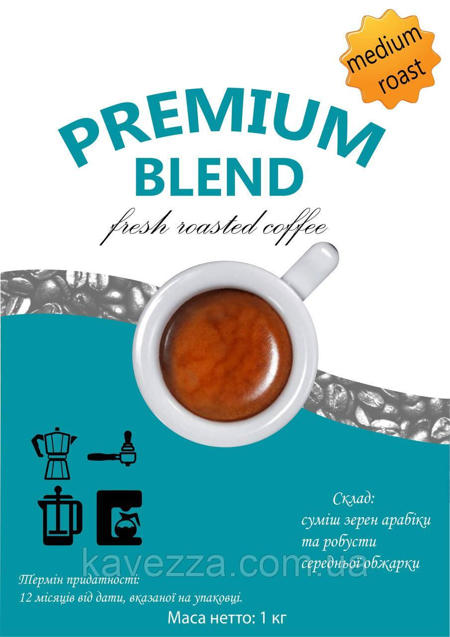 582ccd4d594 Кофе в зернах свежей обжарки купаж