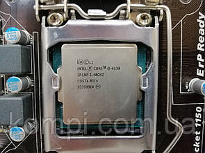Процессор Intel  Core™ i3-4130  s1150  (2x 3.4 GHz 6mb)