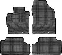 Коврики Elegant в салон авто Toyota Auris I 2007-2012 модельные резиновые EL 20542766