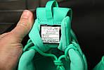 Женские кроссовки FILA Disruptor II Green, фото 5