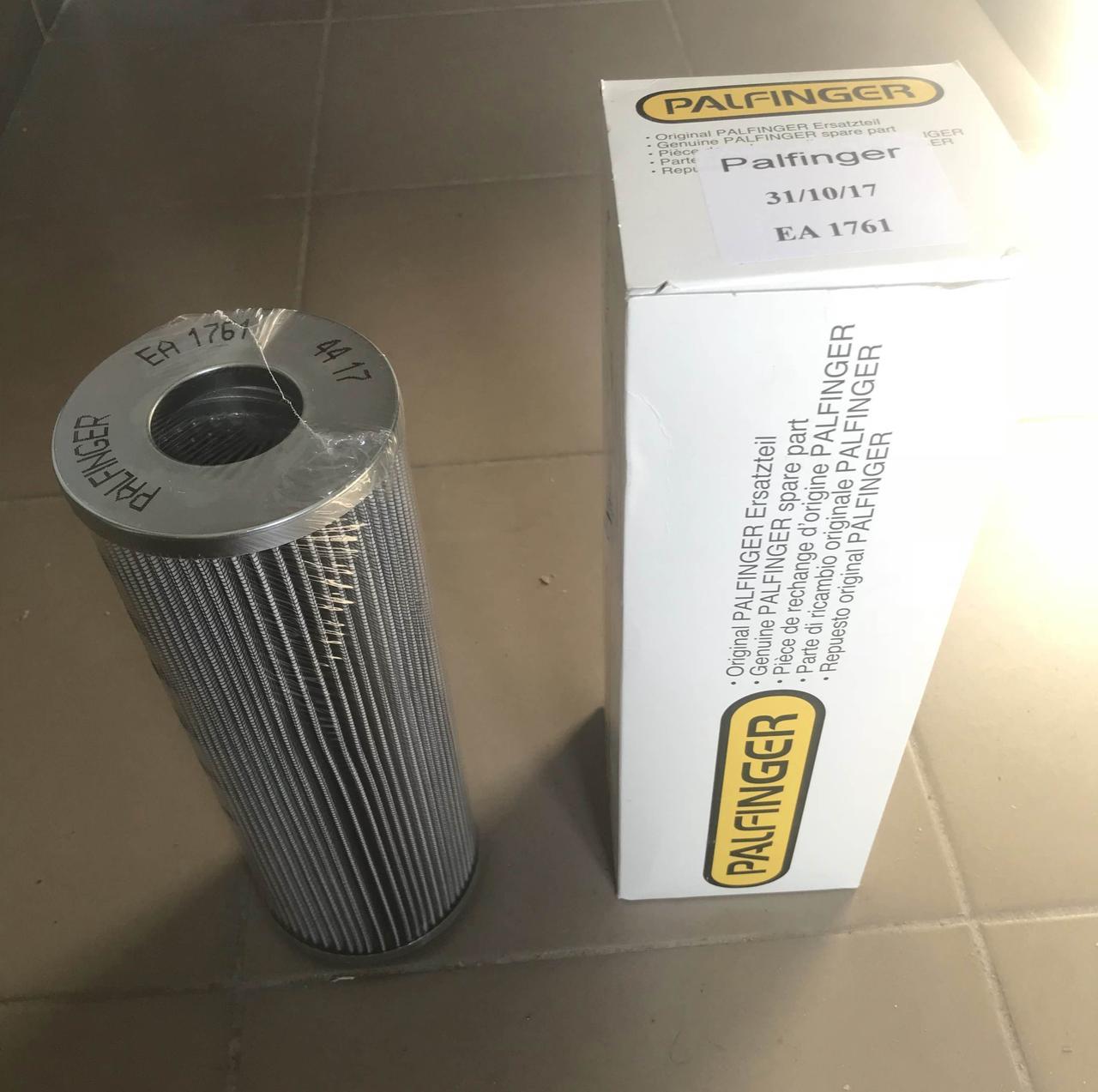Фильтр сливной ЕА 1761 для КМУ Palfinger