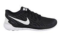 Чоловічі бігові кросівки NIKE FREE 5.0 724382-002, фото 1
