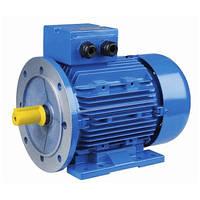 Электродвигатель АИР 2,2 kW 1500об. (лапы-фланец)