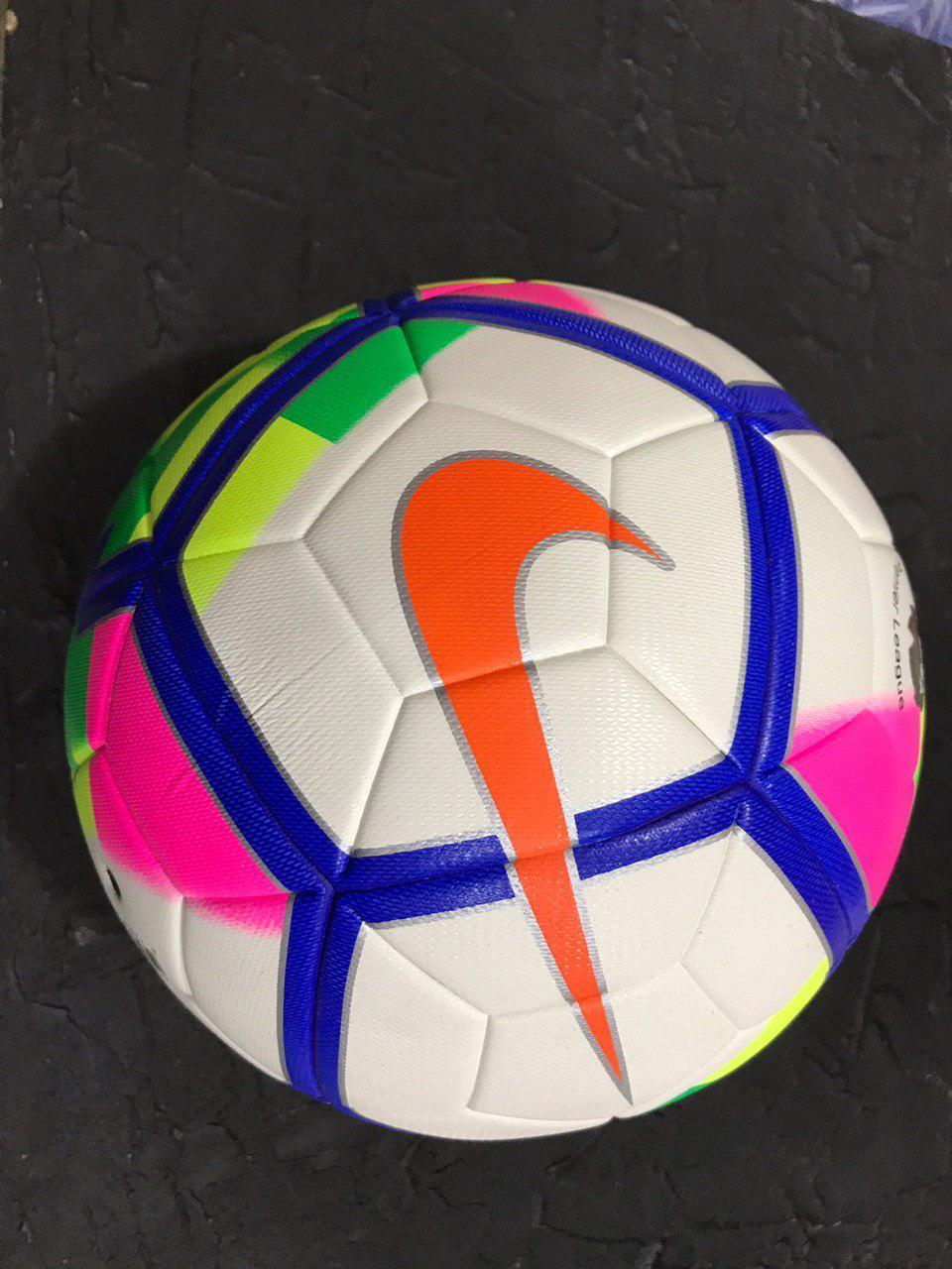 Футбольный мяч АПЛ