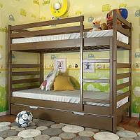 """Кровать детская """"Рио"""" TM ArborDrev, фото 1"""