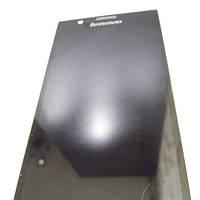Дисплей Lenovo K900 | Оригинал | с сенсорным стеклом и рамкой | Черный