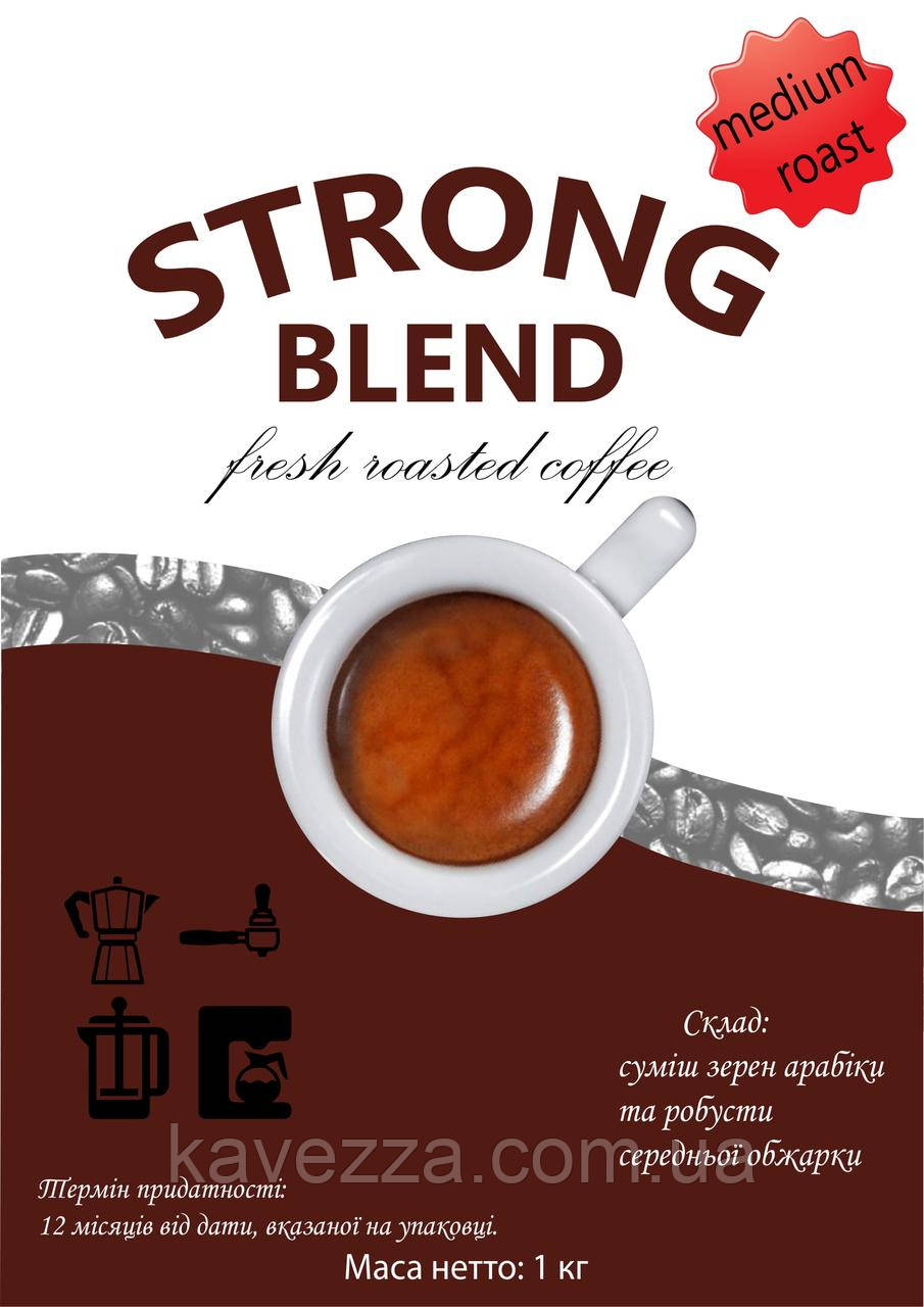 620455705cf Кофе в зернах свежей обжарки купаж