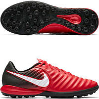 Сороконожки футбольные Nike TiempoX Finale TF 897764-616