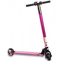 Электросамокат Smart Balance NEO Aluminum (розовый )