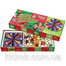 Гадкие Бобы Гарри Поттера Конфеты Рождественская Рулетка 5серия 99 грм Bean Boozled Jelly Belly