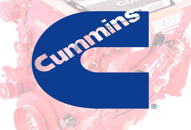 Запчасти на двигатель Cummins Каминс