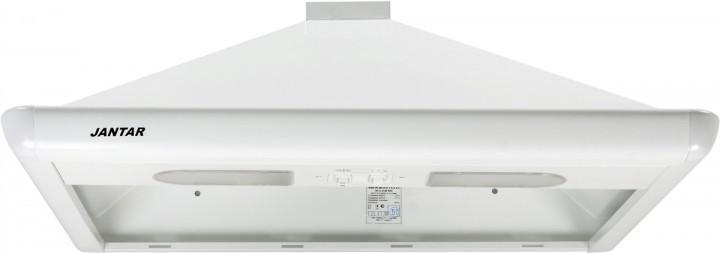 Вытяжка кухонная купольная Jantar ECO II 60 WH (белый)
