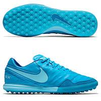 Сороконожки Nike TiempoX Proximo TF 843962-444