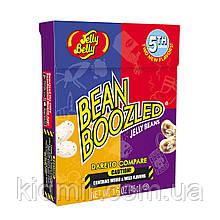 Конфеты Джелли Белли Гадкие Бобы Гарри Поттера Упаковка 5серия 45 грм Bean Boozled Jelly Belly