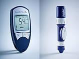Глюкометри та витратні матеріали