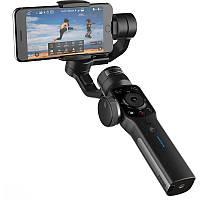 Стабилизатор Zhiyun Smooth 4 - 3-осевой стедикам для сьемки видео с телефона, камеры, смартфона