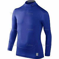 Детская термо-футболка с длинным рукавом Nike Core Compression LS 522803-494Top  522803-010