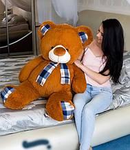Плюшевий ведмедик для дівчини