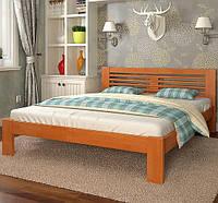 """Кровать """"Шопен"""" ТМArborDrev, фото 1"""