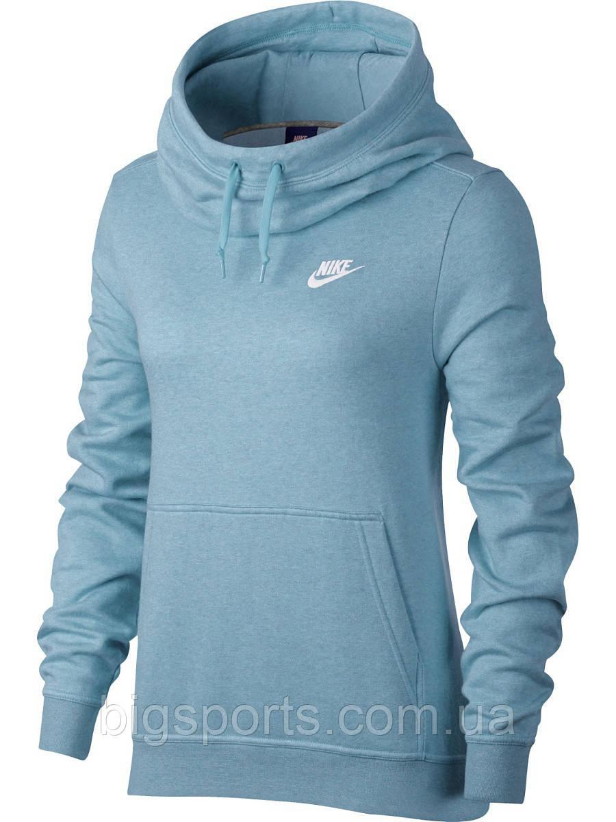 Кофта жен. Nike W Nsw Fnl Flc (арт. 853928-452) - 8588ecb3ed076