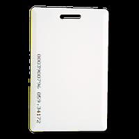 Бесконтактная карта EM-Marine 1.6 мм 125 КГц