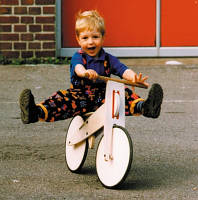 Что такое БЕГОВЕЛ, balancebike, LIKEaBIKE, велосамокат?
