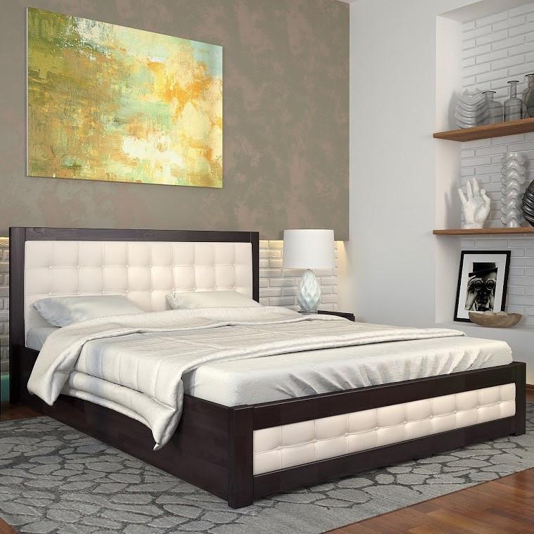 Кровать Рената Д с подъемным механизмом TM ArborDrev