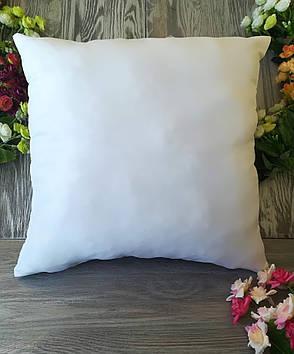 Подушка совушка Best mom! 45 * 45 см, фото 2