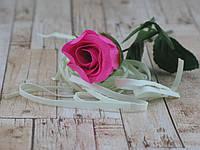 Подарочное мыло розочка ( подарок на 14 февраля )