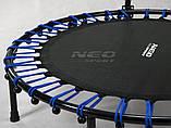 Батут для фитнеса Neo-Sport 112 см, фото 4