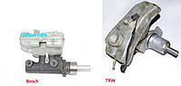 Главный тормозной цилиндр MERCEDES SPRINTER 1995-2006