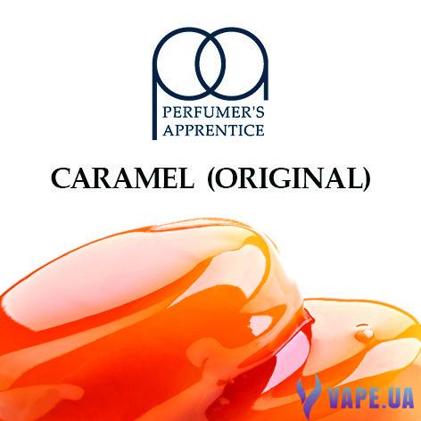 TPA/TFA - Caramel Original