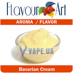 Ароматизатор FlavourArt Bavarian Cream