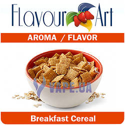 Ароматизатор FlavourArt Breakfast Cereal