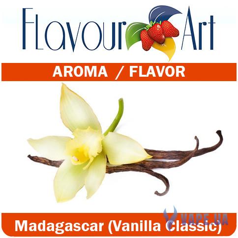 Ароматизатор FlavourArt Vanilla Classic