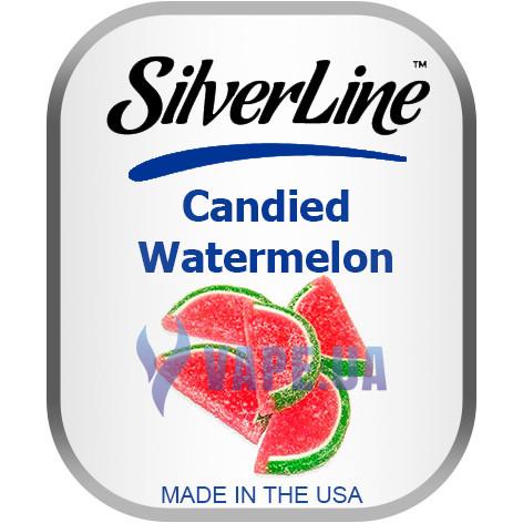 Ароматизатор Capella SilverLine Candied Watermelon