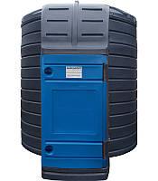 Резервуар 10000  AdBlue  для розчину карбаміду з утепленням та підігрівом (ємніть, бочка, єврокуб)
