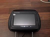 """Монитор для камеры заднего вида 7"""" + рамка в подголовник, фото 7"""