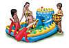 Bestway 52169, детский игровой центр бассейн Осада