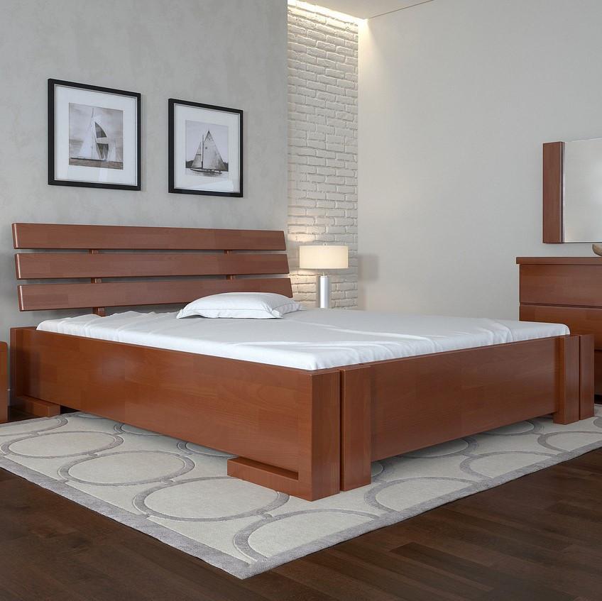 """Ліжко """"Доміно"""" з підйомним механізмом TM ArborDrev"""