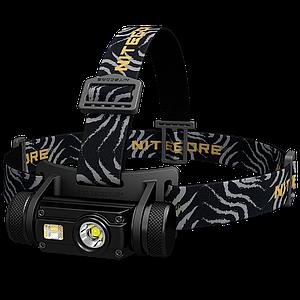 Налобный фонарь Nitecore HC65