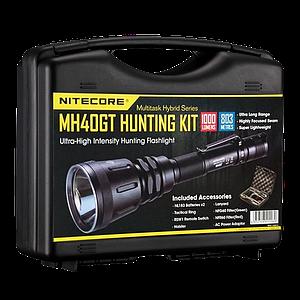 Набор для ночной охоты Nitecore MH40GT