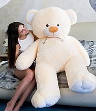 Великий плюшевий ведмедик 2 метри