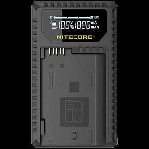Зарядное устройстов USB Nitecore UNK1 для фототехники Nikon