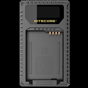 Зарядное устройство Nitecore ULQ для Leica