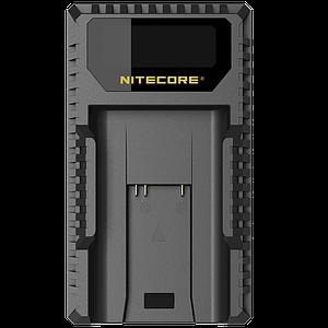 Зарядное устройство Nitecore ULM9 для фототехники Leica