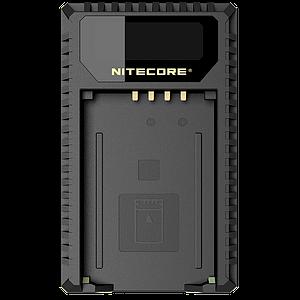 Зарядное устройство Nitecore ULM240 для фототехники Leica